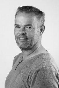 Fotograaf Johan van der Klaauw