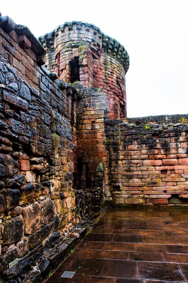 Schotland Fotograferen reizen